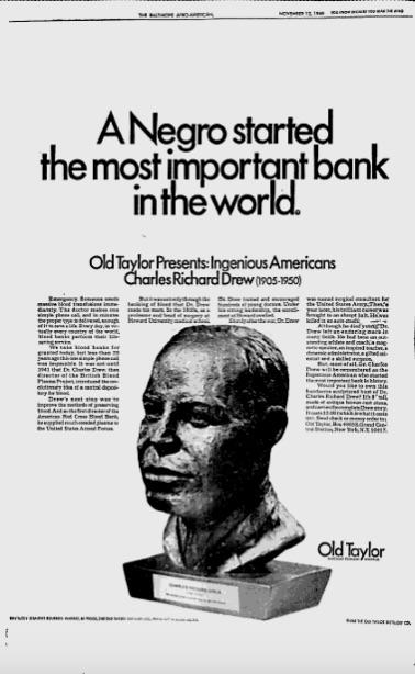 ingenious americans ad